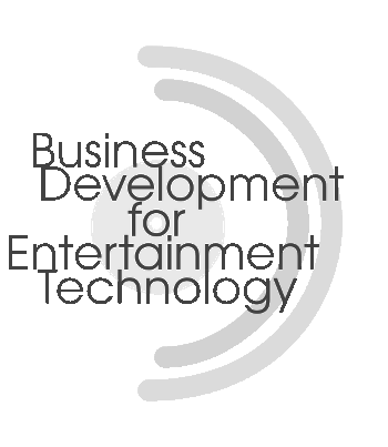MKPE: Business Development for Entertainment Technology